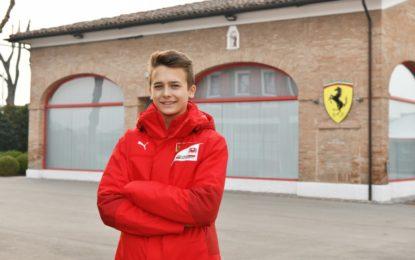 Il pilota FDA Beganovic 9° nel Virtual Grand Prix del Bahrain