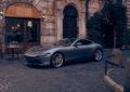Ferrari espone i modelli 2019 nei suoi concessionari svizzeri