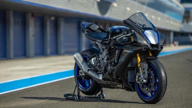 Yamaha cancella gli eventi Yamaha Racing Experience 2020