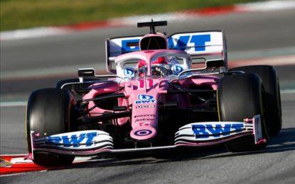 Szafnauer: presente e futuro del Racing Point F1 Team. E giusta operazione di marketing