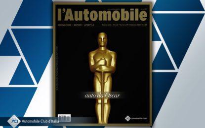 ACI e Solidarietà digitale: abbonamenti gratuiti a L'Automobile
