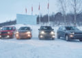 Nuove Jeep Renegade e Compass 4xe: ordini online