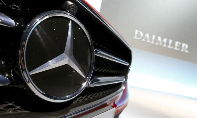 Mercedes-Benz: i canali social per informare sul COVID-19