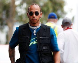 Hamilton contro il silenzio della F1 dominata dai bianchi