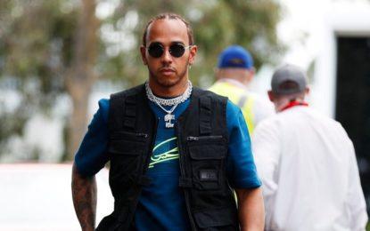"""Hamilton: """"Scioccante che siamo qui"""". Ma, cari piloti, perché non rifiutate di correre?"""