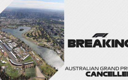 Ufficiale: GP Australia 2020 cancellato