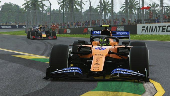 In attesa di tornare in pista, la F1 diventa virtuale