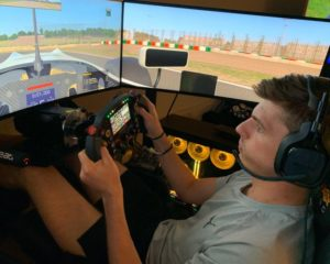 Verstappen dice no al campionato di F1 virtuale