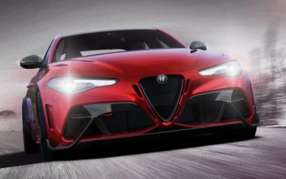 Alfa Romeo Giulia GTA: un nome che è leggenda