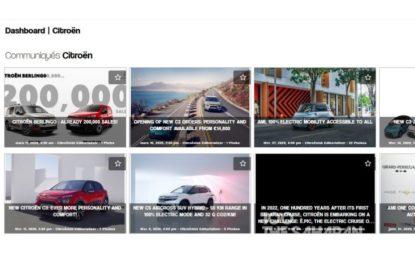 """""""The Citroënist editorializer"""": informazione per tutti"""