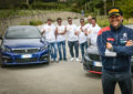 Motorsport Academy Peugeot: formula vincente