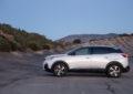 Peugeot: funzione e-SAVE su nuove 3008 e 508 Plug-in Hybrid