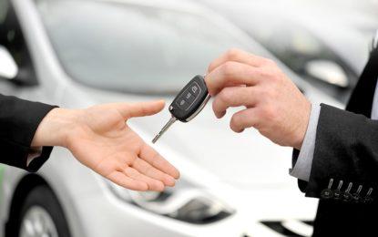 Coronavirus:le attività di autonoleggio e car sharing non si fermano