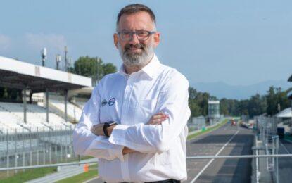 Pietro Benvenuti nuovo Direttore Generale Autodromo di Imola