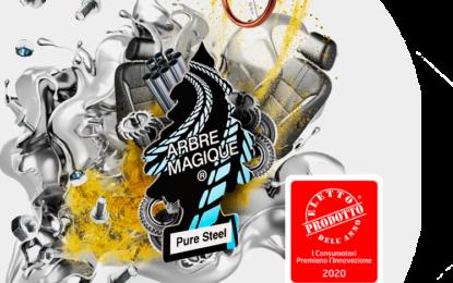 Arbre Magique e My Car prodotti dell'anno 2020