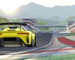 La presentazione live del Dallara Esports Championship