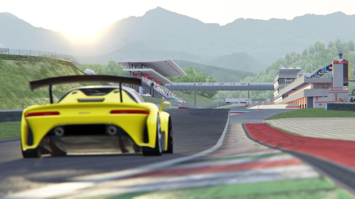 Gli eSports Dallara, Ducati e Ferrari al Motor Valley Fest Digital