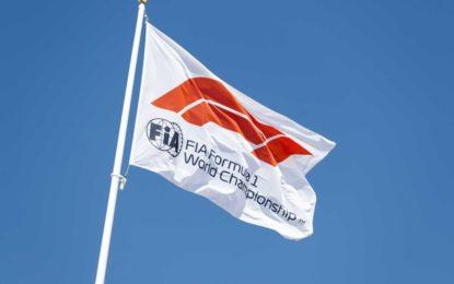 Giovedì la F1 discute un piano B per il calendario 2020
