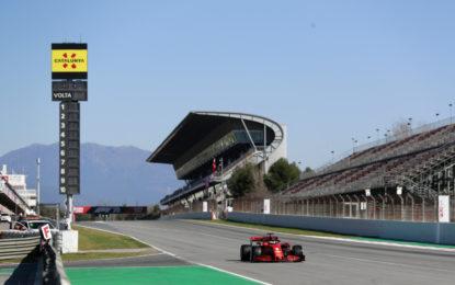 Per i team boss uno scandalo l'accordo segreto Ferrari-FIA