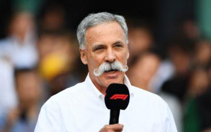 Salta il GP di Francia. Ma Chase Carey ha ancora speranze sul 2020