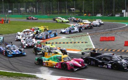 Monza: i nuovi weekend di gara di ottobre