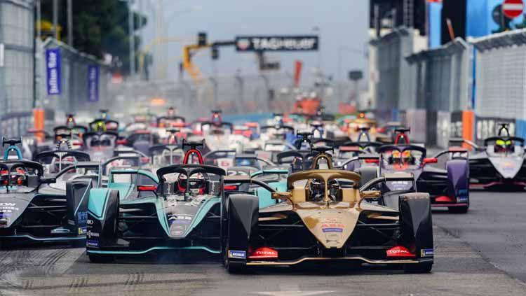 Formula E: campionato sospeso almeno fino a fine giugno. Salta Berlino