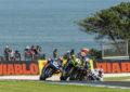 Superbike: vincono le Kawasaki di Rea e Lowes. In WSSP successo di Locatelli