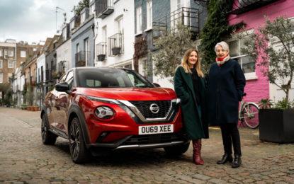 Due donne top designer Nissan raccontano il Nuovo JUKE