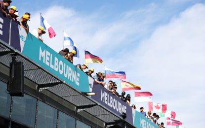 """Ecclestone e Australia: """"Hanno aspettato troppo. Per i soldi"""""""