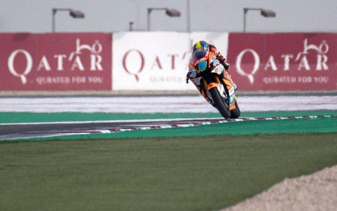 GP Qatar 2020: via al Mondiale, in pista solo Moto2 e Moto3. Gli orari TV