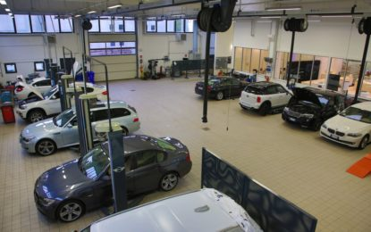BMW Group Italia: servizi di assistenza e mobilità garantiti
