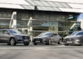 CLA Coupé, CLA Shooting Brake e GLA ora con EQ Power