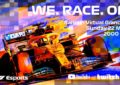 Formula 1 lancia Virtual Grand Prix Series, per sostituire i GP annullati