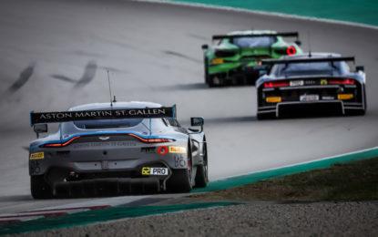 GT World Challenge Europe: cancellata la gara di Monza
