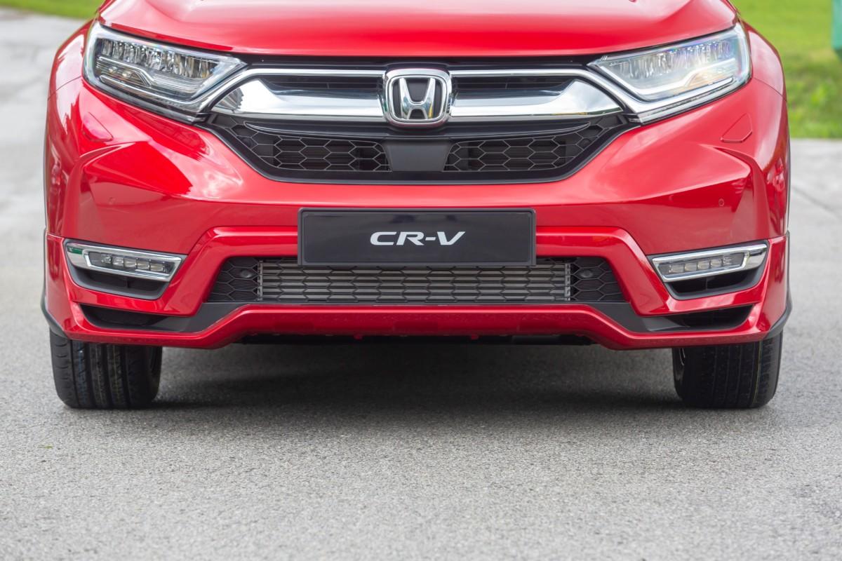 Honda estende a maggio le garanzie scadute