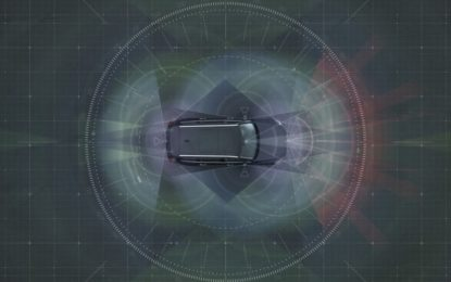 Volvo Cars accelera lo sviluppo della tecnologia per la guida autonoma