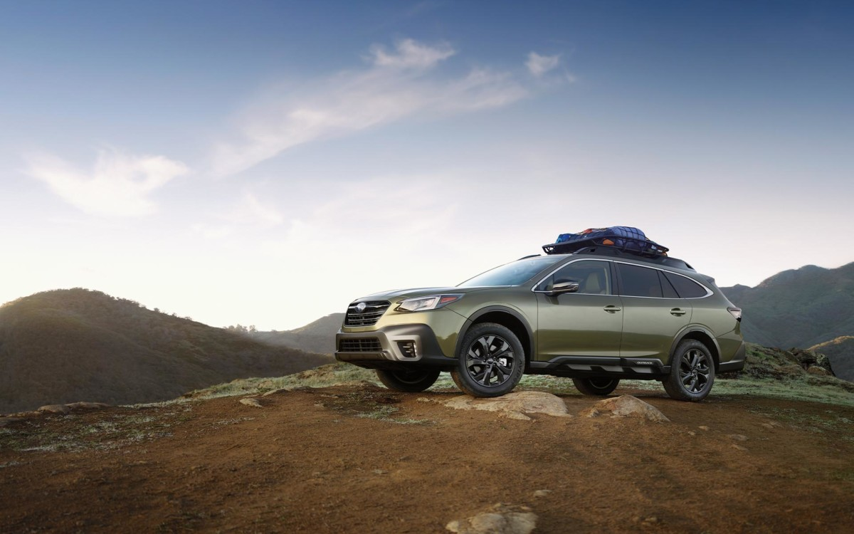 Subaru Outback MY2020 tra le Best New Cars di Autotrader