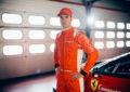 WEC: il pilota della Ferrari Miguel Molina risponde ai tifosi