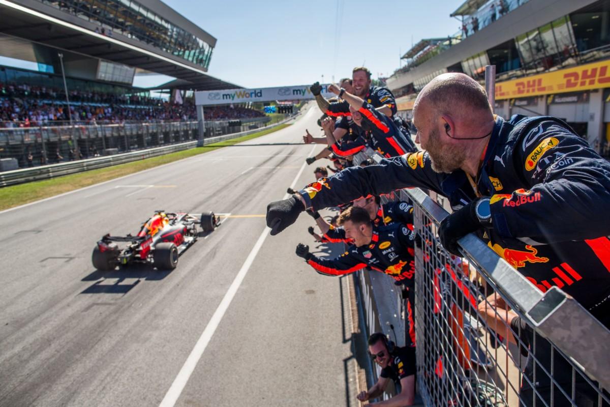 David Tremayne racconta la rinascita Honda in F1