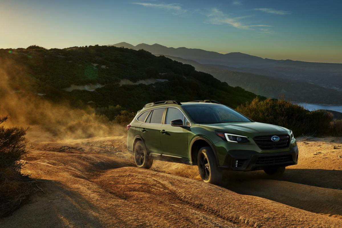 Subaru ltalia per la propria rete di vendita e i clienti