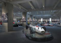 "Un tour virtuale nella ""Honda Collection Hall"""