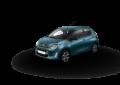 Citroën C1: ancora più accattivante con nuovi colori
