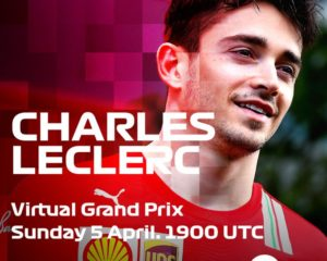 Cinque piloti di F1 questo weekend nell'F1 Esports Virtual Grand Prix