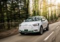 DR Automobiles Groupe lancia EVO Electric