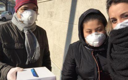 Ford e Mission Bambini per affrontare l'emergenza coronavirus