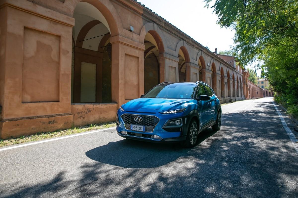 Hyundai estende la garanzia a oltre un milione di veicoli in tutto il mondo