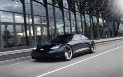 Hyundai Prophecy raccontata dal capo progettista