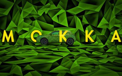 Il nuovo Opel Mokka elettrico