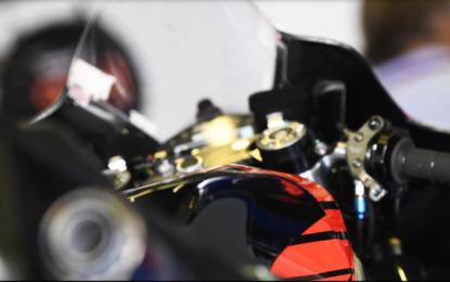 Motomondiale: congelati motori e aerodinamica fino al 2021