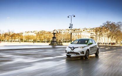 Un abbraccio di solidarietà al mondo dal Gruppo Renault